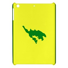 Flag Of Culebra Apple Ipad Mini Hardshell Case