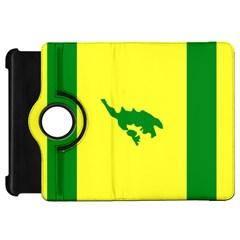 Flag Of Culebra Kindle Fire Hd 7