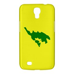 Flag Of Culebra Samsung Galaxy Mega 6 3  I9200 Hardshell Case