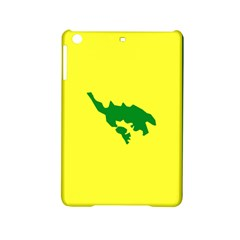 Flag Of Culebra Ipad Mini 2 Hardshell Cases