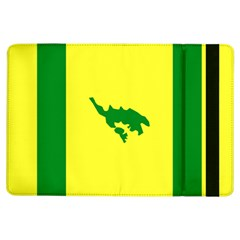 Flag Of Culebra Ipad Air Flip