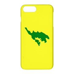 Flag Of Culebra Apple Iphone 7 Plus Hardshell Case