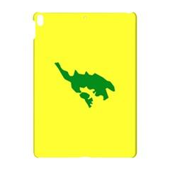Flag Of Culebra Apple Ipad Pro 10 5   Hardshell Case