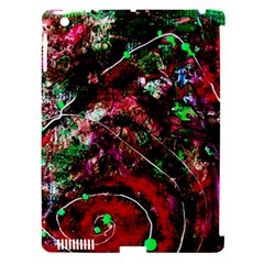 Bloody Coffee 6 Apple Ipad 3/4 Hardshell Case (compatible With Smart Cover) by bestdesignintheworld