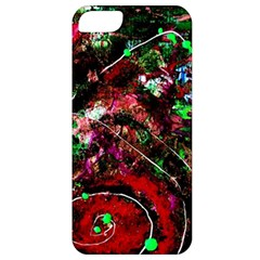 Bloody Coffee 6 Apple Iphone 5 Classic Hardshell Case