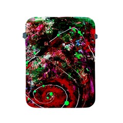 Bloody Coffee 6 Apple Ipad 2/3/4 Protective Soft Cases
