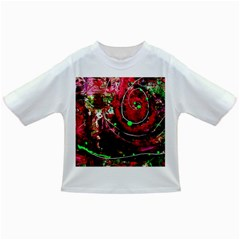 Bloody Coffee 5 Infant/toddler T Shirts