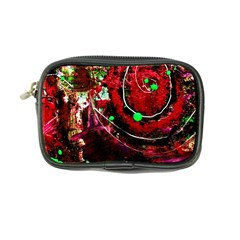 Bloody Coffee 5 Coin Purse