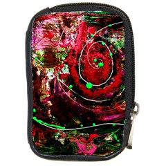 Bloody Coffee 5 Compact Camera Cases
