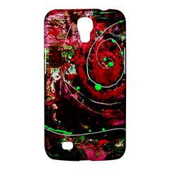Bloody Coffee 5 Samsung Galaxy Mega 6 3  I9200 Hardshell Case by bestdesignintheworld