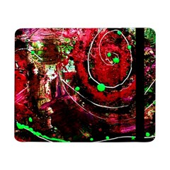 Bloody Coffee 5 Samsung Galaxy Tab Pro 8 4  Flip Case