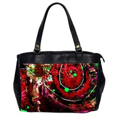 Bloody Coffee 5 Office Handbags (2 Sides)
