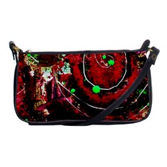 Bloody Coffee 5 Shoulder Clutch Bags