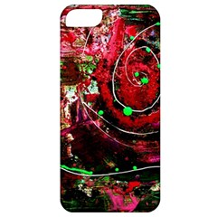 Bloody Coffee 5 Apple Iphone 5 Classic Hardshell Case by bestdesignintheworld