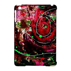 Bloody Coffee 5 Apple Ipad Mini Hardshell Case (compatible With Smart Cover) by bestdesignintheworld