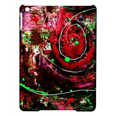 Bloody Coffee 5 Ipad Air Hardshell Cases by bestdesignintheworld