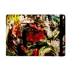 Alaska Industrial Landscape 4 Ipad Mini 2 Flip Cases