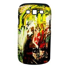 Alaska Industrial Landscape 1 Samsung Galaxy S Iii Classic Hardshell Case (pc+silicone)