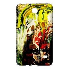 Alaska Industrial Landscape 1 Samsung Galaxy Tab 4 (8 ) Hardshell Case