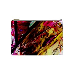 Absurd Theater In And Out 5 Cosmetic Bag (medium)