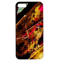 Absurd Theater In And Out 5 Apple Iphone 5 Hardshell Case With Stand