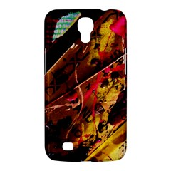 Absurd Theater In And Out 5 Samsung Galaxy Mega 6 3  I9200 Hardshell Case by bestdesignintheworld