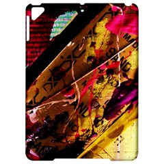 Absurd Theater In And Out 5 Apple Ipad Pro 9 7   Hardshell Case by bestdesignintheworld