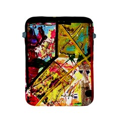 Absurd Theater In And Out Apple Ipad 2/3/4 Protective Soft Cases