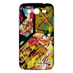 Absurd Theater In And Out Samsung Galaxy Mega 5 8 I9152 Hardshell Case  by bestdesignintheworld