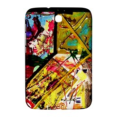 Absurd Theater In And Out Samsung Galaxy Note 8 0 N5100 Hardshell Case