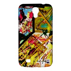 Absurd Theater In And Out Samsung Galaxy Mega 6 3  I9200 Hardshell Case by bestdesignintheworld