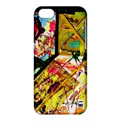 Absurd Theater In And Out Apple Iphone 5c Hardshell Case by bestdesignintheworld