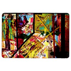 Absurd Theater In And Out Ipad Air 2 Flip by bestdesignintheworld