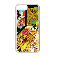 Absurd Theater In And Out Apple Iphone 7 Plus Seamless Case (white) by bestdesignintheworld