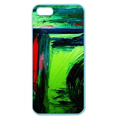 Abandoned Mine 6 Apple Seamless Iphone 5 Case (color)