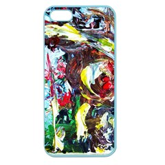 Eden Garden 12 Apple Seamless Iphone 5 Case (color)