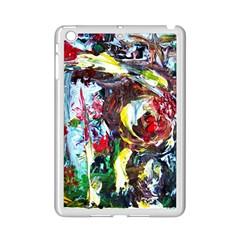 Eden Garden 12 Ipad Mini 2 Enamel Coated Cases