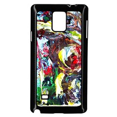 Eden Garden 12 Samsung Galaxy Note 4 Case (black)