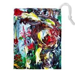 Eden Garden 12 Drawstring Pouches (xxl)