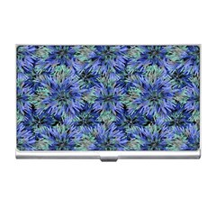 Modern Nature Print Pattern 7200 Business Card Holders