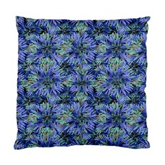 Modern Nature Print Pattern 7200 Standard Cushion Case (two Sides)