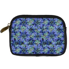 Modern Nature Print Pattern 7200 Digital Camera Cases