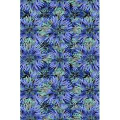 Modern Nature Print Pattern 7200 5 5  X 8 5  Notebooks