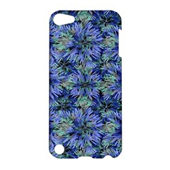Modern Nature Print Pattern 7200 Apple Ipod Touch 5 Hardshell Case