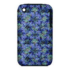 Modern Nature Print Pattern 7200 Iphone 3s/3gs
