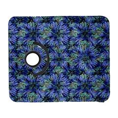 Modern Nature Print Pattern 7200 Galaxy S3 (flip/folio)