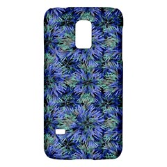 Modern Nature Print Pattern 7200 Galaxy S5 Mini