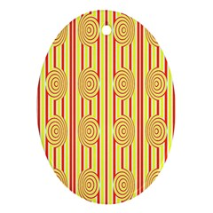 Pattern Factory 4181c Ornament (oval)