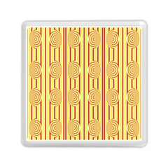 Pattern Factory 4181c Memory Card Reader (square)  by MoreColorsinLife