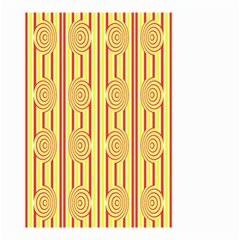 Pattern Factory 4181c Small Garden Flag (two Sides)